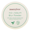 Innisfree, No-Sebum Blur Powder