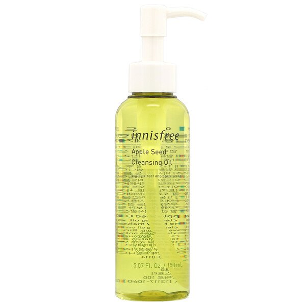 Apple Seed Cleansing Oil, 5.07 fl oz (150 ml)