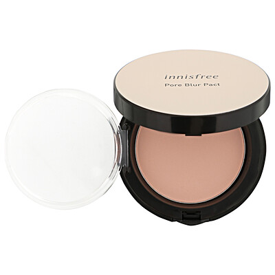 Innisfree Pore Blur Pact, 0.44 oz (12.5 g)  - Купить