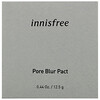 Innisfree, Pore Blur Pact, 0.44 oz (12.5 g)
