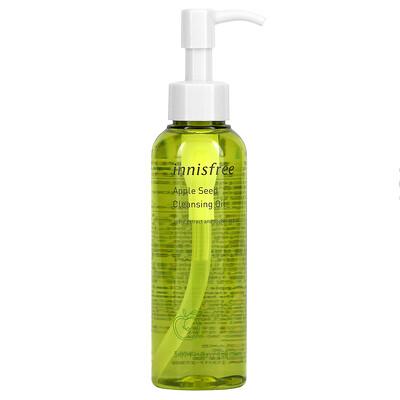 Купить Innisfree Apple Seed Cleansing Oil, 5.07 fl oz (150 ml)