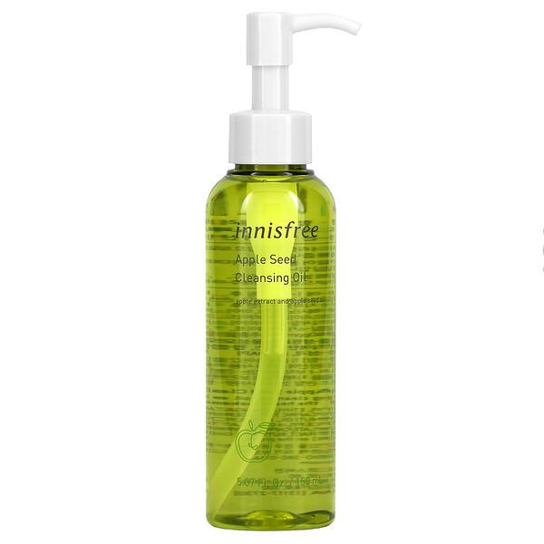 Apple Seed Cleansing Oil, 5.07 fl oz (150 ml)