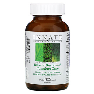 Innate Response Formulas, Adrenal Response® 多效健康護理配方,90 片裝