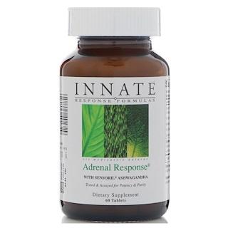Innate Response Formulas, Adrenal Response, 60 Tablets