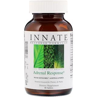 Innate Response Formulas, Adrenal Response, 90 Tablets