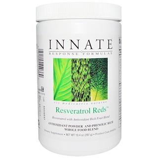 Innate Response Formulas, Resveratrol Reds, 10.4 oz (297 g)