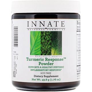 Innate Response Formulas, Turmeric Response Powder, 1.76 oz (49.8 g)