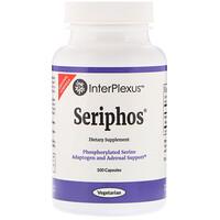 Биодобавка Серифос, 100 капсул - фото