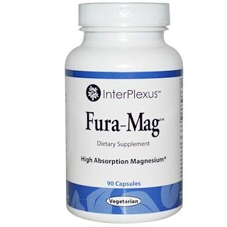 InterPlexus Inc., Fura-Mag, 90 Capsules