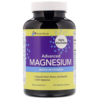 InnovixLabs, Advanced Magnesium, 150 Vegetarian Capsules