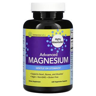 InnovixLabs, Advanced Magnesium, 150 Vegetarian Capsules