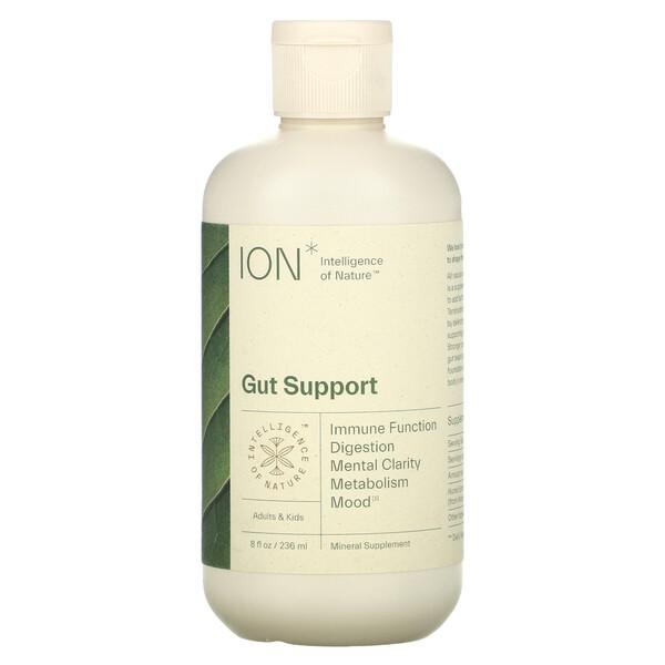 Gut Health, Mineral Supplement, 8 fl oz (236 ml)