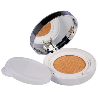 Iope, Air Cushion, N21 Natural Glow with Refill, 2 - 15 g Each