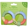 iPlay Inc., Green Sprouts, Infinity Rattle, 3+ months, 1 Rattle (Discontinued Item)