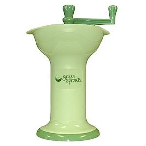 Айплэй ИНк, Green Sprouts, Baby Food Mill, 1 Mill, 8 oz (236 ml) отзывы