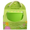 i play Inc., Green Sprouts, Learning Cup, 12+ Months, Green, 7 oz (207 ml)