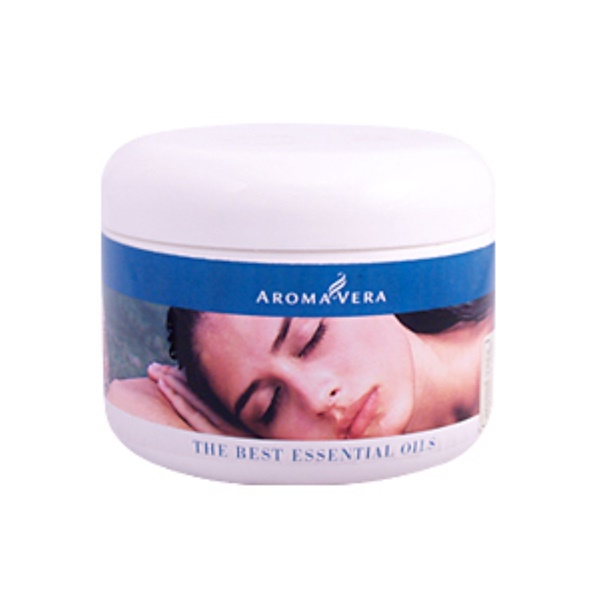 Irwin Naturals, Aroma Vera, Body Gommage Salt Glow, 8 oz (250 g) (Discontinued Item)