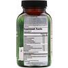 Irwin Naturals, Yohimbe-Plus, Maximum Enhancement, 100 Liquid Soft-Gels