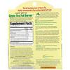 appliednutrition, Green Tea Fat Burner، 30كبسولة جيلاتينية سريعة المفعول
