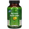 Irwin Naturals, High Potency D3 & K2 Complex, 60 Liquid Soft-Gels + Vitamin C, 500 mg, 30 Capsules