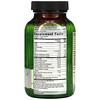 Irwin Naturals, Sunny Mood, 5-гидрокситриптофан плюс витаминD3, 80 гелевых капсул с жидкостью, плюс витаминC, 500мг, 30капсул