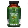Irwin Naturals, Inflamma-Less, 80 Cápsulas Gelatinosas Líquidas