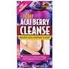 Irwin Naturals, 14-Day Acai Berry Cleanse, 56 Tablets