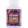 appliednutrition, Limpieza de Acai Berry para 14 días, 56 tabletas