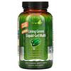 Irwin Naturals, Men's Living Green Liquid-Gel Multi, 120 Liquid Soft-Gels
