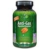 Irwin Naturals, Anti-Gas Digestive Enzymes, 45 Liquid Soft-Gels