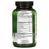 Irwin Naturals, Ginkgo Smart, Maximum Focus & Memory, 120 Liquid Soft-Gels