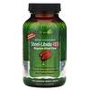 Irwin Naturals, Steel-Libido Rojo, 75 Pastillas Blandas de Gel Líquidas