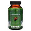 Irwin Naturals, Testosterone UP,60液態軟膠囊