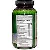 Irwin Naturals, Steel-Libido Red, усиленный кровоток, 150 желатиновых капсул с жидким содержимым
