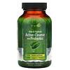 Irwin Naturals, Active-Cleanse and Probiotics, с алоэ и трифалой, 60 мягких желатиновых капсул с жидкостью