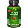 Антивозрастные антиоксиданты , 60 гелевых капсул с жидким наполнителем