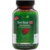 Beet Root RED, Максимальная конверсия с ускорителем окиси азота, 60 мягких капсул с жидким наполнителем