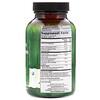 Irwin Naturals, High Potency D3 & K2 Complex, 60 Liquid Soft-Gels