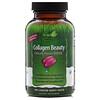 Irwin Naturals, كولاجين الجمال، فيريسول مثبت سريريا، 80 كبسولة هلامية لينة سائلة