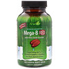 Advanced Absorption Mega-B RED, 60 Liquid Soft-Gels