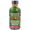 Irwin Naturals, Energy Stream RED with Nitric Oxide Booster, Pomegranate Citrus Flavor, 2 fl oz (59 ml)