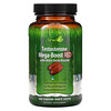 Irwin Naturals, Testosterone Mega-Boost RED، عدد 68 كبسولة هلامية سائلة