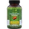 Irwin Naturals, Testosterone-Extra Fat Burner, 60 Liquid Soft-Gels
