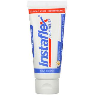 Instaflex, Pain Relieving Cream, 2 oz (57 g)
