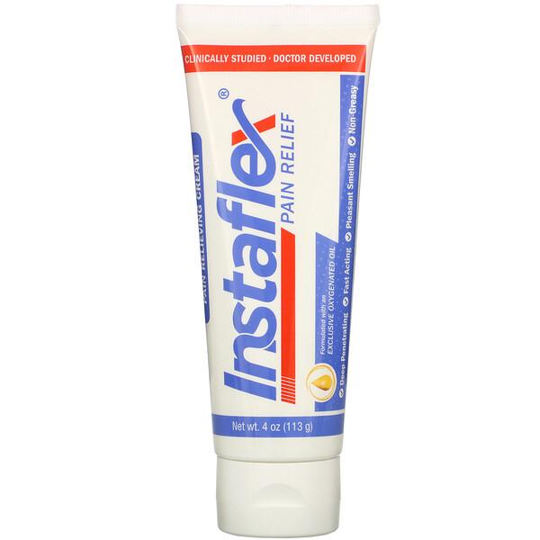 Pain Relief, 4 oz (113 g)