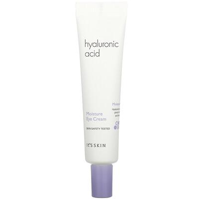 It's Skin Hyaluronic Acid, Moisture Eye Cream, 25 ml