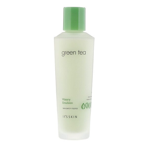 Green Tea, Watery Emulsion, 150 ml