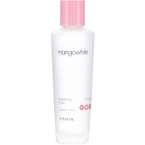 Mangowhite, Brightening Toner, 150 ml