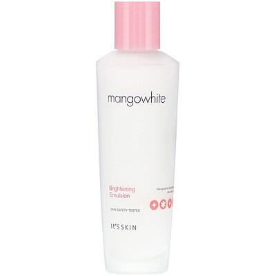 Купить It's Skin Mangowhite, Brightening Emulsion, 150 ml
