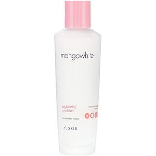 It's Skin, Mangowhite, Brightening Emulsion,  150 ml